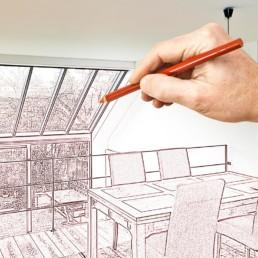 12 steg til perfekt tilbygg - Ryfylke Trelast