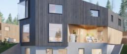 Bør du velge ny eller brukt bolig - Ryfylke Trelast